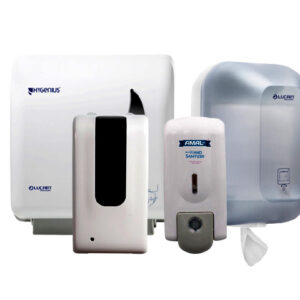 Dispensers & Paper Products